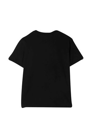 T-shirt nera MSGM kids MSGM KIDS | 8 | MS026833110/07