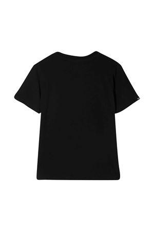 T-shirt nera teen MSGM kids MSGM KIDS | 8 | MS026833110/08T