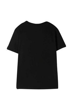 T-shirt nera teen MSGM kids MSGM KIDS | 8 | MS026833110/43T
