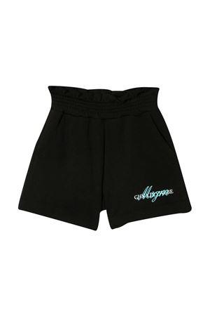 Shorts neri MSGM kids MSGM KIDS | 30 | MS026835110