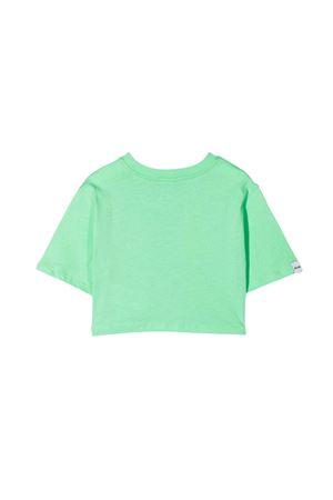 T-shirt verde MSGM kids MSGM KIDS | 8 | MS026836087