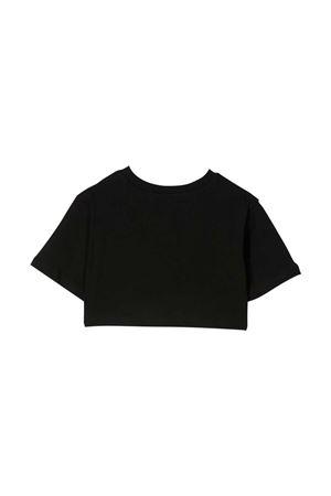 T-shirt nera teen MSGM kids MSGM KIDS | 8 | MS026836110T