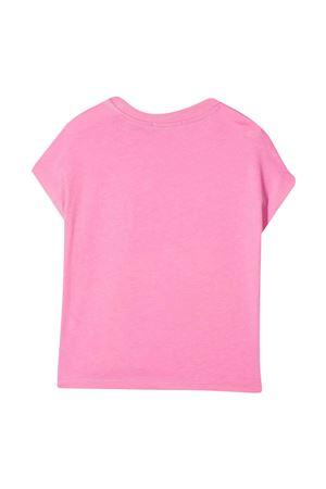 T-shirt rosa Msgm Kids MSGM KIDS | 8 | MS026866042