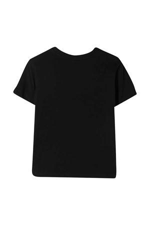 T-shirt nera teen MSGM kids MSGM KIDS | 8 | MS026900110T