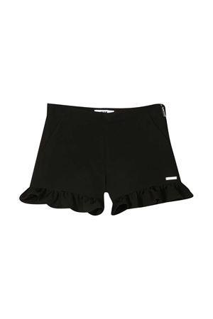Shorts neri Msgm Kids MSGM KIDS | 30 | MS026909110
