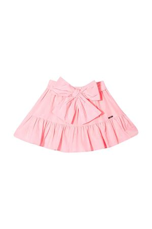 Gonna teen rosa con fiocco Msgm kids MSGM KIDS | 15 | MS026936042T
