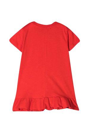 Abito rosso Msgm Kids MSGM KIDS | 11 | MS027259040
