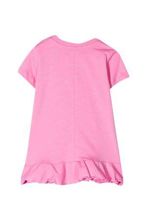 Abito rosa Msgm Kids MSGM KIDS | 11 | MS027259042