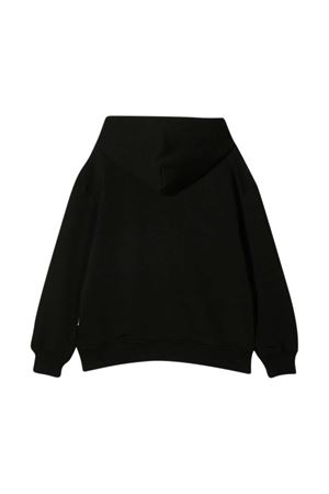 Black sweatshirt Msgm Kids MSGM KIDS | 5032280 | MS027388110