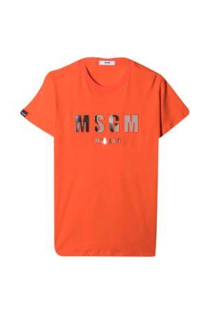 unisex MSGM KIDS | 8 | MS027389030T