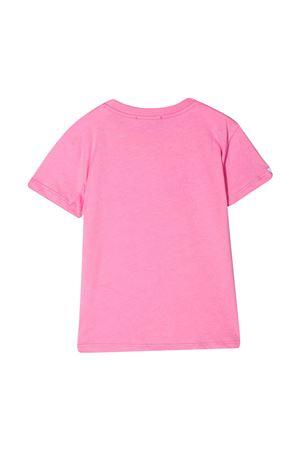 Pink T-shirt teen Msgm kids  MSGM KIDS | 8 | MS027389042T