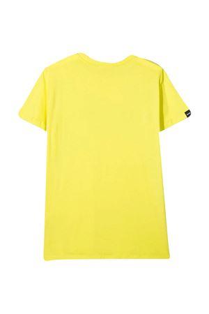 T-shirt arancione teen MSGM Kids MSGM KIDS | 8 | MS027389086T