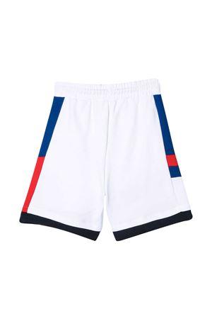 White shorts teen Msgm kids  MSGM KIDS | 5 | MS027657001T