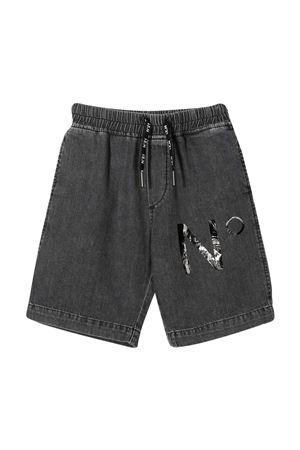 Black shorts teen N ° 21 Kids  N°21 KIDS | 30 | N21011N01480N02T