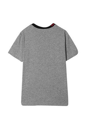 T-shirt grigia N° 21 kids N°21 KIDS | 8 | N21030N00040N901