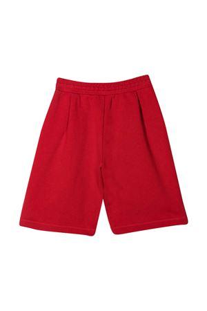 Bermuda rossi teen N° 21 kids N°21 KIDS | 30 | N21051N01550N400T