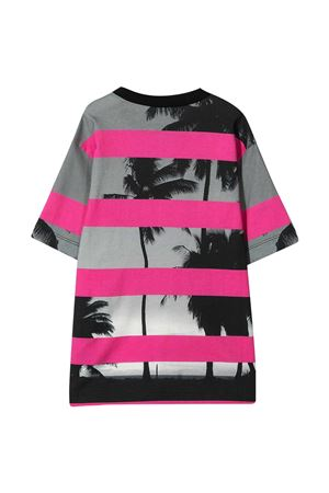 T-shirt nera teen N°21 Kids N°21 KIDS | 8 | N21085N00800N306T