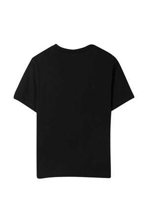 T-shirt nera teen N° 21 kids N°21 KIDS | 8 | N21090N00030N900T
