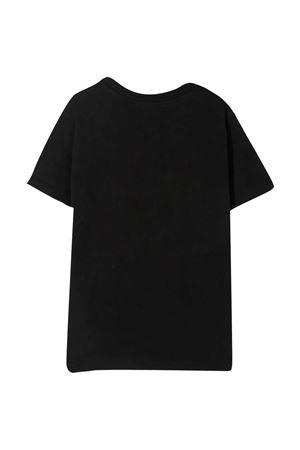 Neil Barrett Kids black t-shirt  NEIL BARRETT KIDS | 8 | 027900110