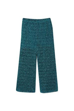 Pantaloni azzurri Oseree Kids OSEREE KIDS | 9 | LPF202GOCEANBLUE
