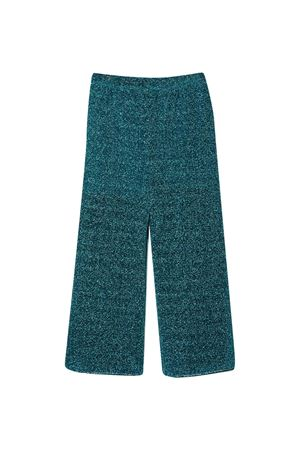 Oseree Kids light blue trousers  OSEREE KIDS | 9 | LPF202GOCEANBLUE