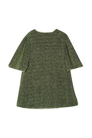 Abito verde glitter Oseree Kids OSEREE KIDS | 7 | LVF202GGREEN