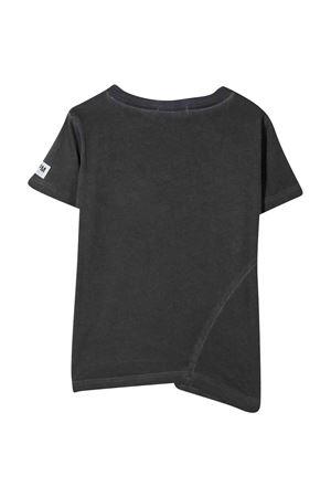 T-shirt con applicazione Paolo Pecora Kids Paolo Pecora kids | 8 | PP2681NERO