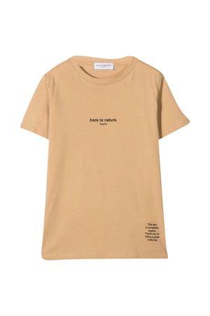 Teen T-shirt with Paolo Pecora kids press Paolo Pecora kids | 8 | PP2692NOCCIT