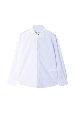 Teen shirt with Paolo Pecora kids press Paolo Pecora kids | 6 | PP2699BAT