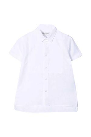 Paolo Pecora kids short sleeve shirt Paolo Pecora kids | 6 | PP2701BIANC
