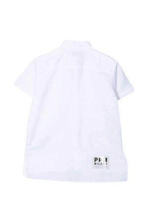 Short sleeve teen shirt Paolo Pecora kids Paolo Pecora kids | 6 | PP2701BIANCT