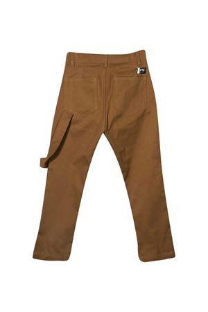 Pantaloni dritti Paolo Pecora kids Paolo Pecora kids | 9 | PP2712BEIGE