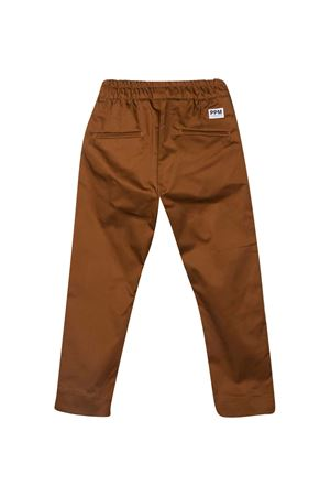 Pantaloni elasticizzati Paolo Pecora kids Paolo Pecora kids | 9 | PP2721CAUCC