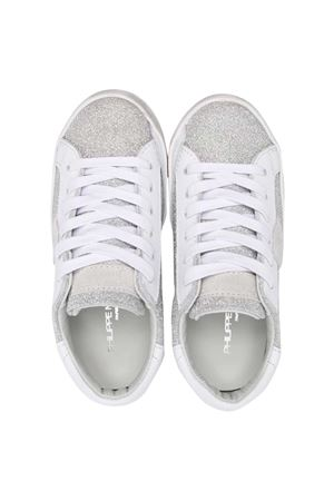 Sneakers glitter Philippe Model Kids PHILIPPE MODEL KIDS | 90000020 | CLL0GM4A