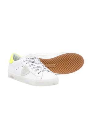 Pairs teen Philippe Model Kids sneakers PHILIPPE MODEL KIDS | 90000020 | CLL0GM4CT