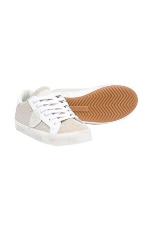 Sneakers con paillettes Philippe Model Kids PHILIPPE MODEL KIDS | 90000020 | CLL0GM5A