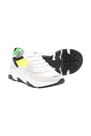Sneakers con design color-block Philippe Model kids PHILIPPE MODEL KIDS | 90000020 | EZL0WP1B