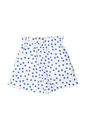 Shorts teen a pois Philosophy kids PHILOSOPHY KIDS | 5 | PJBE27CF492WH1060057T