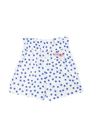 Shorts a pois Philosophy kids PHILOSOPHY KIDS | 5 | PJBE27CF492WH1060057