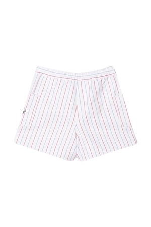 Shorts teen a righe Philosophy kids PHILOSOPHY KIDS | 5 | PJBE31CR218WH2050112T