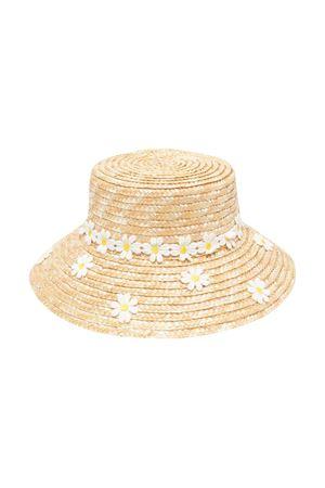 Cappello in paglia Piccola Ludo Piccola Ludo | 75988881 | BF6WA015C000001MA01T