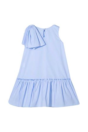 Light blue Piccola Ludo dress Piccola Ludo | 11 | BF6WB007TES048900044