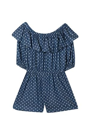 Piccola Ludo polka dot suit  Piccola Ludo | 19 | BF6WB015TES0479101