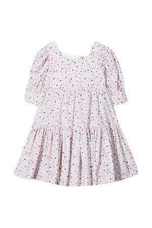 Piccola Ludo floral dress Piccola Ludo | 11 | BF6WB022TES04775