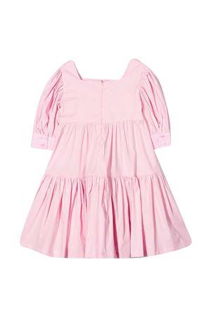Piccola Ludo pink dress Piccola Ludo | 11 | BF6WB022TES048970