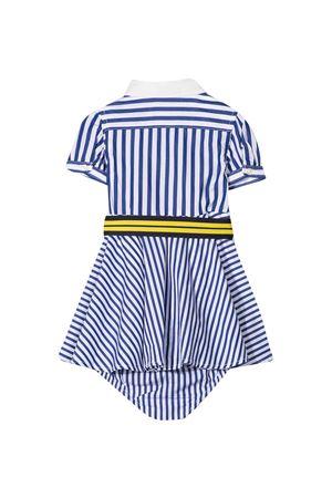 Vestito a righe Ralph Lauren Kids RALPH LAUREN KIDS | 11 | 310833014001