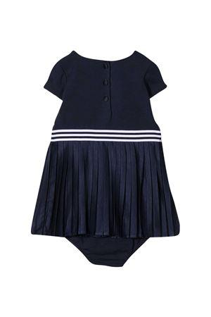 Blue flared dress Ralph Lauren Kids  RALPH LAUREN KIDS | 11 | 310833885002
