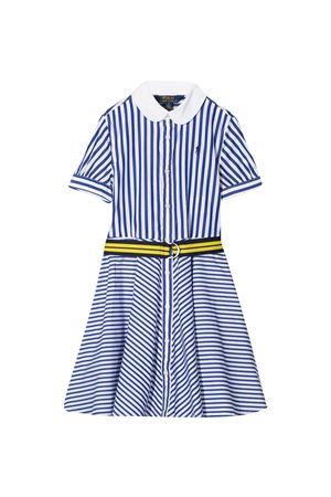 Ralph Lauren kids striped dress  RALPH LAUREN KIDS | 11 | 312833014001