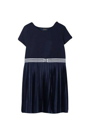 Blue dress Ralph Lauren Kids  RALPH LAUREN KIDS | 11 | 312833885003