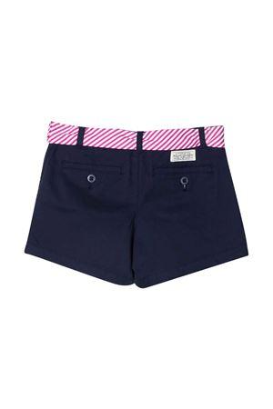 Ralph Lauren Kids blue shorts  RALPH LAUREN KIDS | 9 | 312834890001